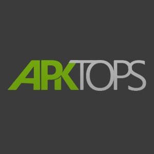 خرید رپورتاژ آگهی از ای پی کی تاپس